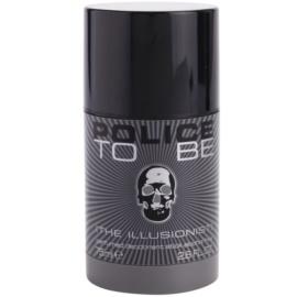 Police To Be The Illusionist stift dezodor férfiaknak 75 ml