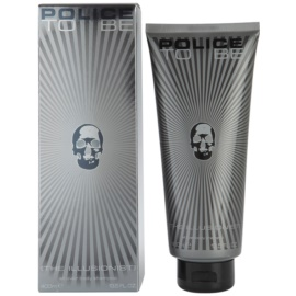 Police To Be The Illusionist gel de dus pentru barbati 400 ml