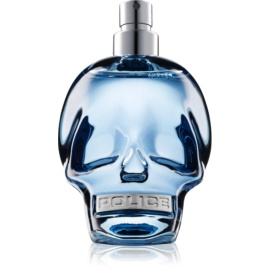 Police To Be Eau de Toilette für Herren 75 ml