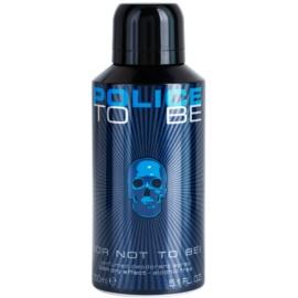 Police To Be deospray pro muže 150 ml