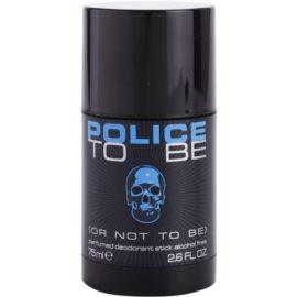 Police To Be deostick pre mužov 75 ml