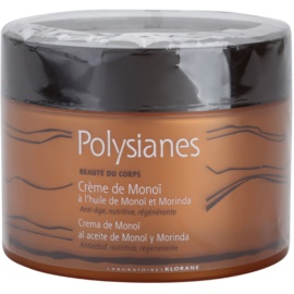 Polysianes After Sun After Sun Cream Nutrition And Hydration  200 ml