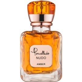 Pomellato Nudo Amber Eau de Parfum für Damen 25 ml