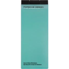 Porsche Design The Essence Shower Gel for Men 200 ml