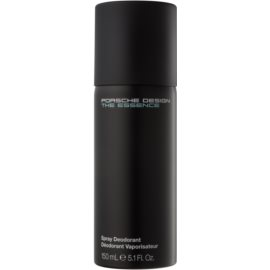 Porsche Design The Essence Deo-Spray für Herren 150 ml