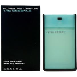 Porsche Design The Essence Eau de Toilette für Herren 50 ml