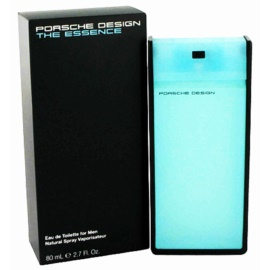 Porsche Design The Essence Eau de Toilette für Herren 80 ml