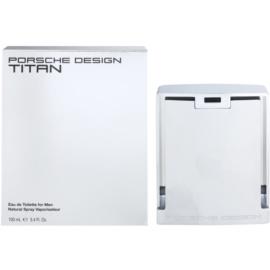 Porsche Design Titan Eau de Toilette pentru barbati 100 ml