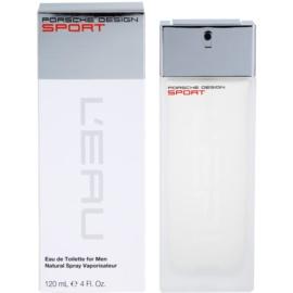Porsche Design Sport L'Eau Eau de Toilette für Herren 120 ml