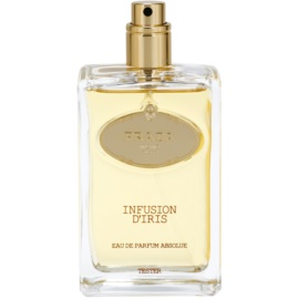 Prada Milano Infusion D'Iris Absolue parfémovaná voda tester pro ženy 100 ml