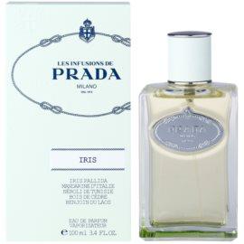 Prada Infusion d´Iris 2015 parfémovaná voda pro ženy 100 ml