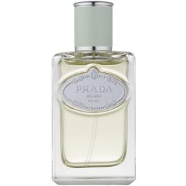 Prada Infusion d´Iris 2015 Eau de Parfum voor Vrouwen  30 ml