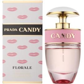 Prada Candy Kiss Florale Eau de Toilette für Damen 20 ml