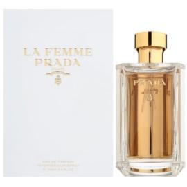 Prada La Femme eau de parfum para mujer 100 ml