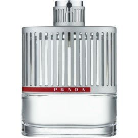 Prada Luna Rossa Eau de Toilette for Men 150 ml Limited Edition