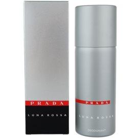 Prada Luna Rossa дезодорант-спрей для чоловіків 150 мл