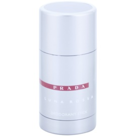 Prada Luna Rossa dezodorant w sztyfcie dla mężczyzn 75 ml