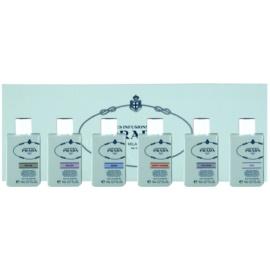 Prada Mini darilni set II.  parfumska voda 6 x 8 ml