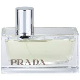 Prada Prada Amber Eau de Parfum für Damen 50 ml