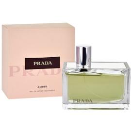 Prada Prada Amber eau de parfum para mujer 30 ml
