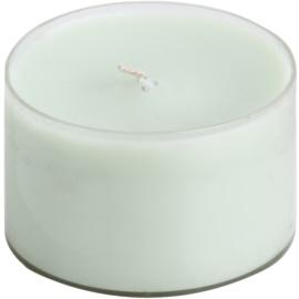 Price´s Green Tea ароматизована свічка  123 гр мала
