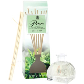 Price´s Green Tea aroma difuzér s náplní 100 ml