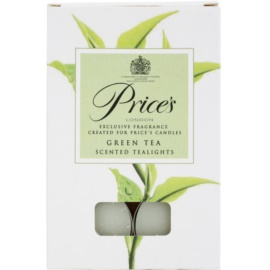 Price´s Green Tea Teelicht 93 g