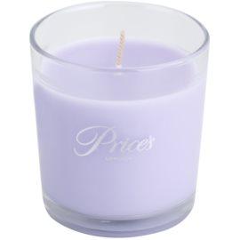 Price´s Garden Lavender vonná svíčka 350 g střední