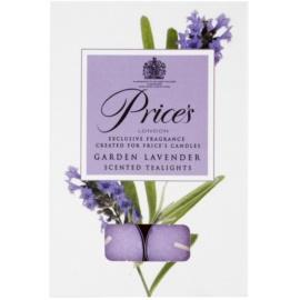 Price´s Garden Lavender Teelicht 93 g