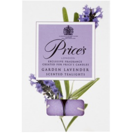 Price´s Garden Lavender Tealight Candle 93 g