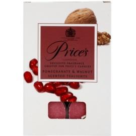 Price´s Pomegranate & Walnut čajová svíčka 93 g