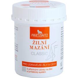 Priessnitz Classic mazanie na žily a cievy  300 ml