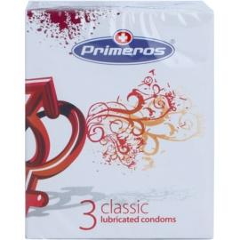 Primeros Classic kondomi (Classic) 3 kos