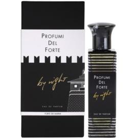 Profumi Del Forte By night Black Eau de Parfum für Herren 100 ml