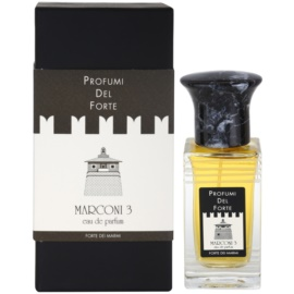 Profumi Del Forte Marconi 3 eau de parfum unisex 50 ml