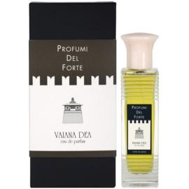 Profumi Del Forte Vaiana Dea Eau de Parfum für Damen 100 ml