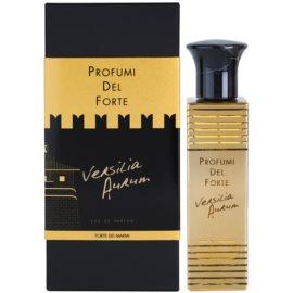 Profumi Del Forte Versilia Aurum parfémovaná voda unisex 100 ml