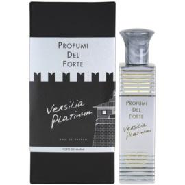 Profumi Del Forte Versilia Platinum woda perfumowana unisex 100 ml