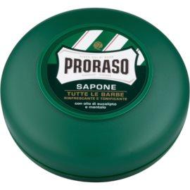 Proraso Green mydło do golenia  75 ml