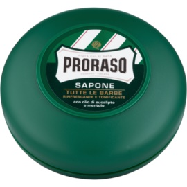 Proraso Green Shaving Soap  75 ml