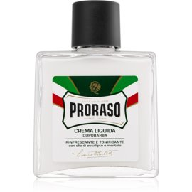 Proraso Green bálsamo refrescante after shave  100 ml