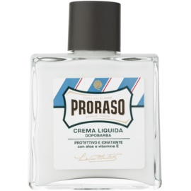 Proraso Blue hydratisierendes After Shave Balsam  100 ml