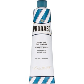 Proraso Blue Shaving Soap With Moisturizing Effect  150 ml