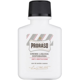 Proraso White bálsamo after shave para pele sensível  25 ml