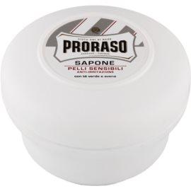Proraso White Rasierseife für empfindliche Haut  150 ml