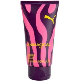 Puma Animagical Woman sprchový gél tester pre ženy 50 ml