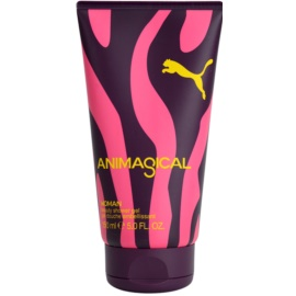 Puma Animagical Woman Shower Gel for Women 150 ml