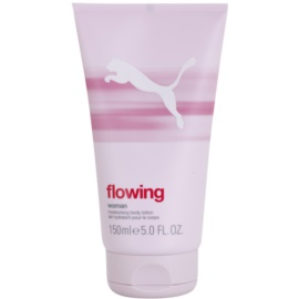 Puma Flowing Woman Körperlotion für Damen 150 ml