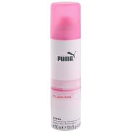 Puma Flowing Woman deospray pro ženy 150 ml