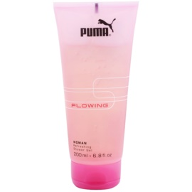 Puma Flowing Woman tusfürdő nőknek 200 ml